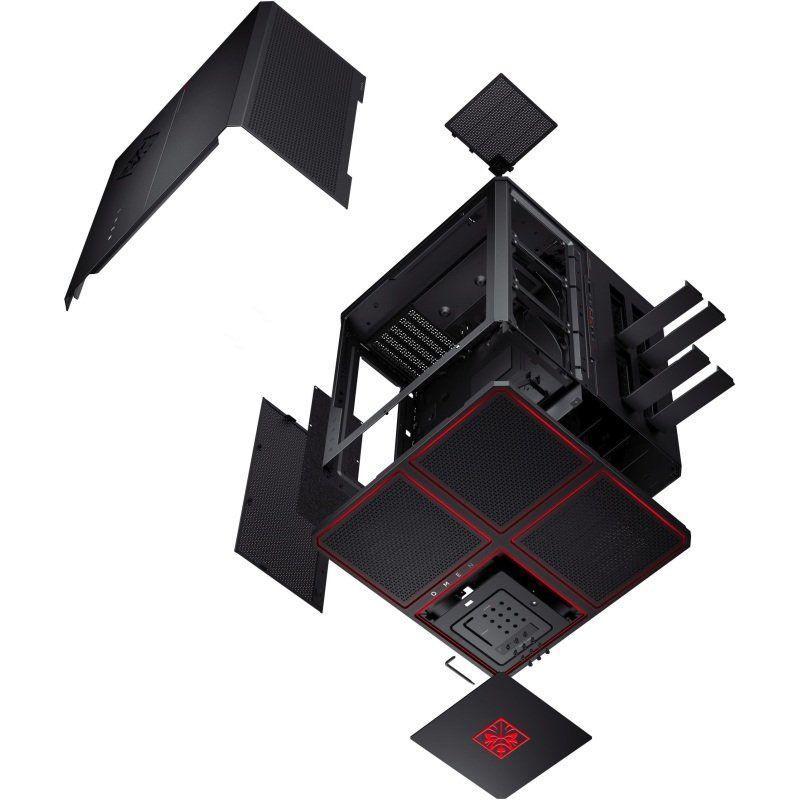 Omen X by HP Desktop PC